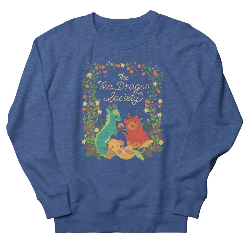 The Tea Dragon Society Women's Sweatshirt by StrangelyKatie's Store