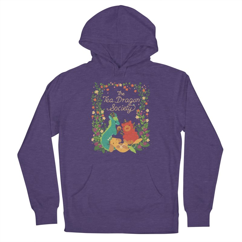 The Tea Dragon Society Men's Pullover Hoody by StrangelyKatie's Store