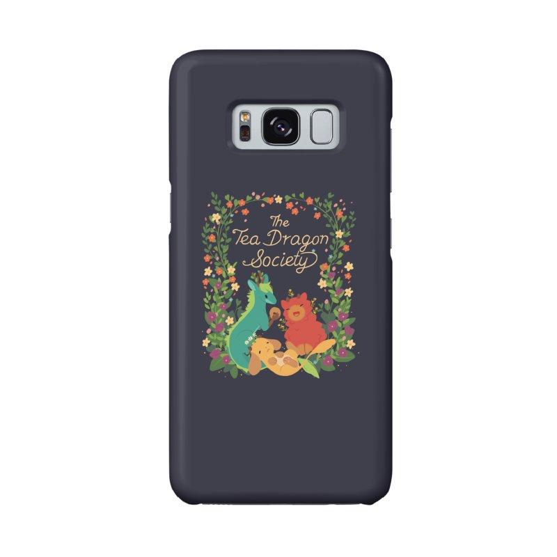 The Tea Dragon Society Accessories Phone Case by StrangelyKatie's Store