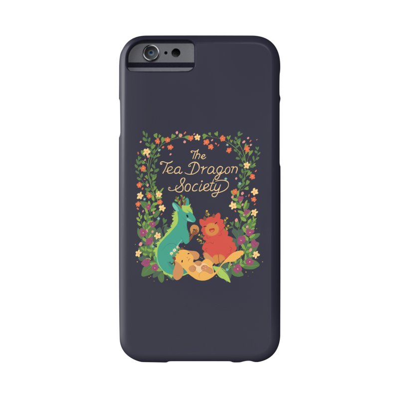 The Tea Dragon Society Accessories Phone Case by StrangelyKatie's Store