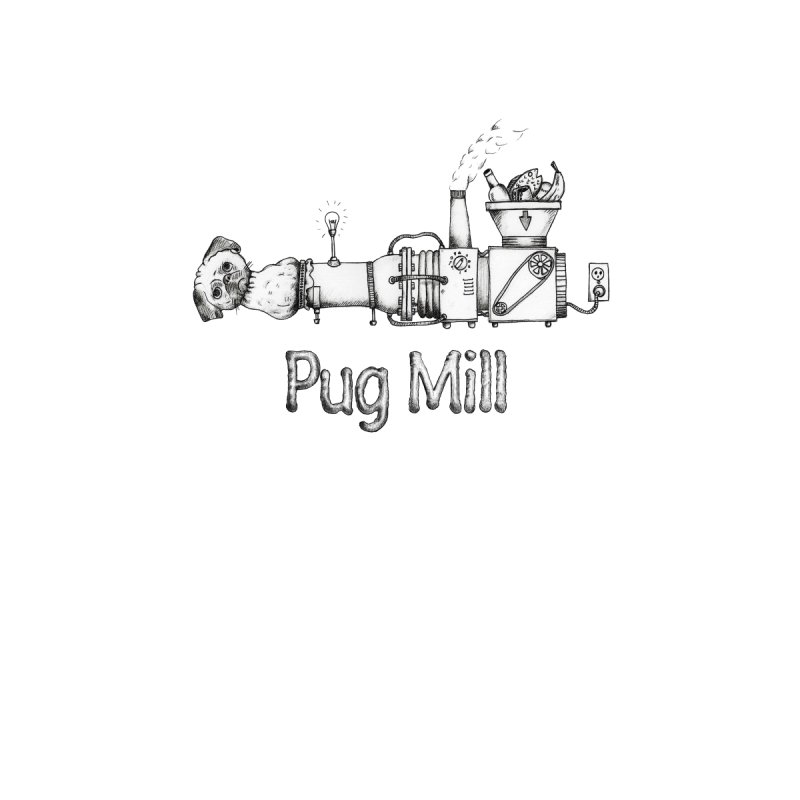 Pug Mill by Strange Menagerie