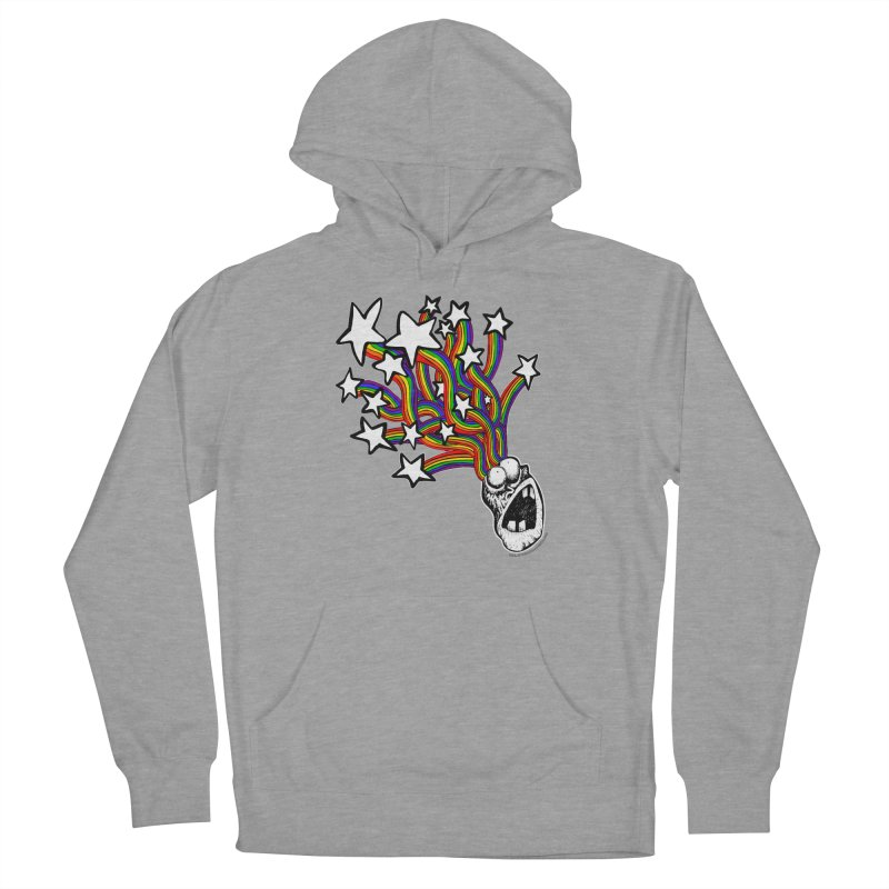 My Mind Is Full Of Stars!!!! Women's French Terry Pullover Hoody by Strange Menagerie
