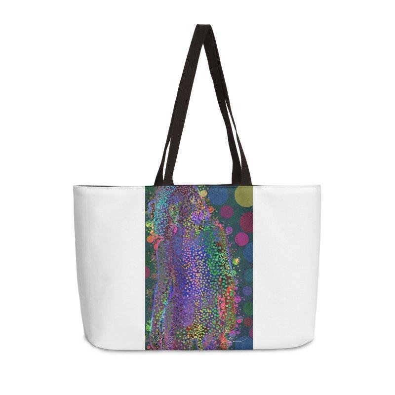DAZZLING WOMAN Accessories Bag by strawberrymonkey's Artist Shop