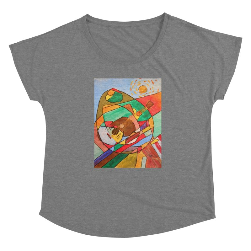 Women's None by strawberrymonkey's Artist Shop
