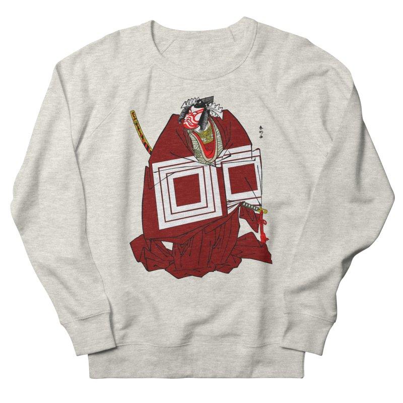 ICHIKAWA PERFORMS Women's Sweatshirt by strawberrymonkey's Artist Shop