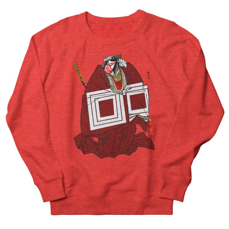ICHIKAWA PERFORMS Men's Sweatshirt by strawberrymonkey's Artist Shop