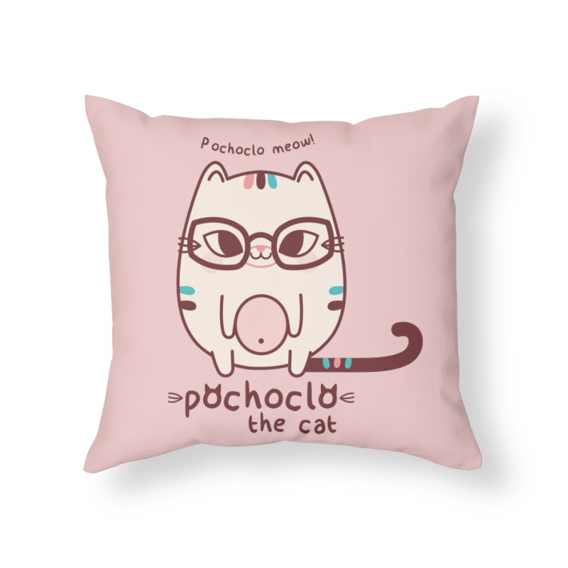 Pochoclo The Cat   by strawberrystyle's Artist Shop
