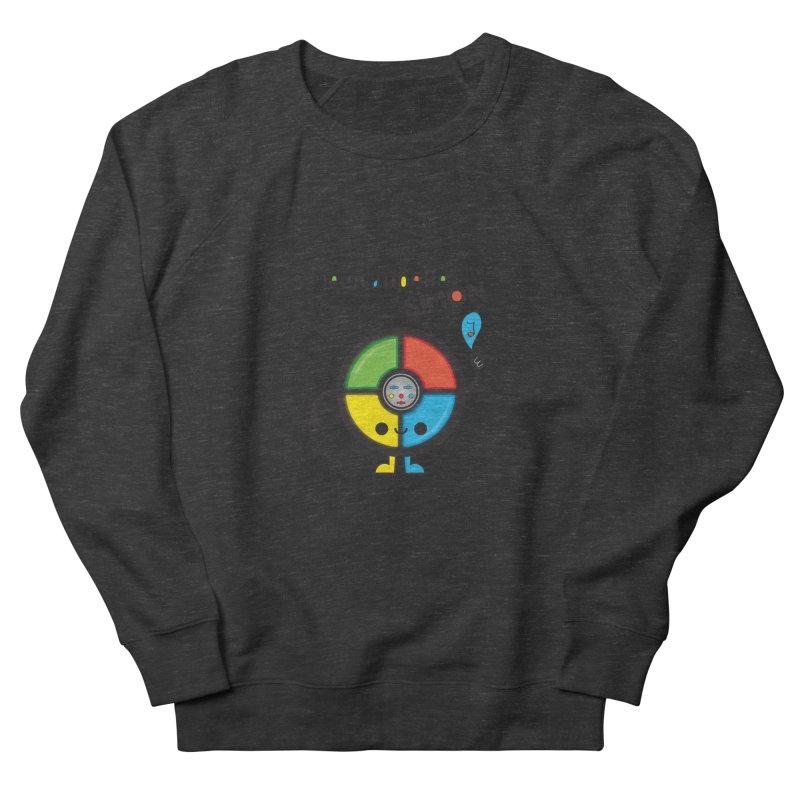 Je m'appelle simón Women's Sweatshirt by strawberrystyle's Artist Shop