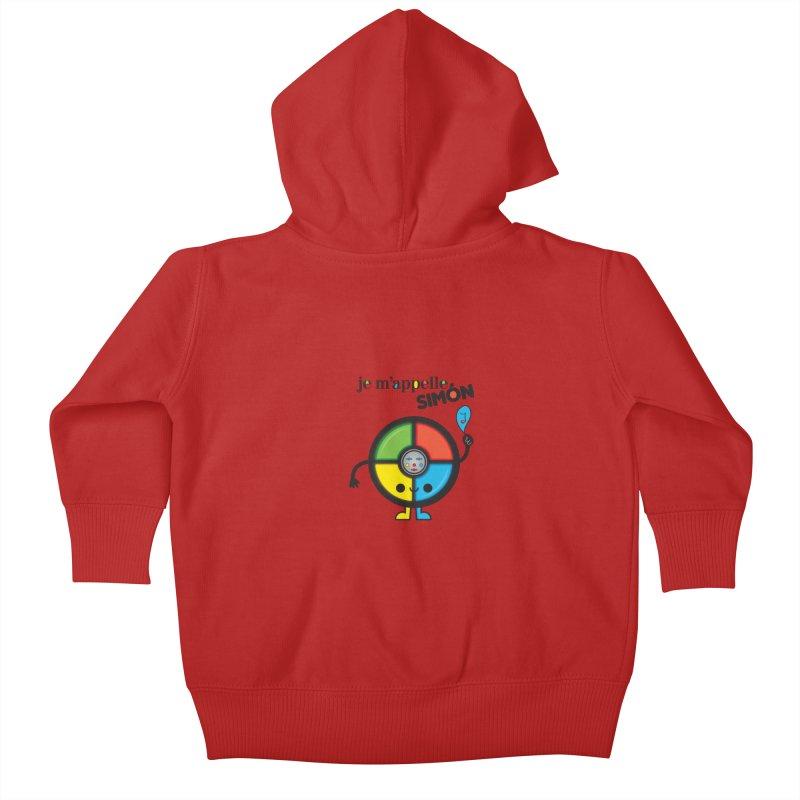 Je m'appelle simón   by strawberrystyle's Artist Shop