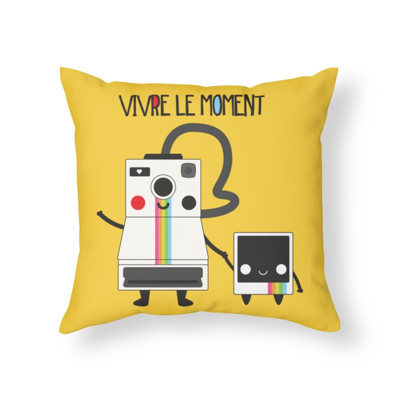 Vivre Le Moment   by strawberrystyle's Artist Shop