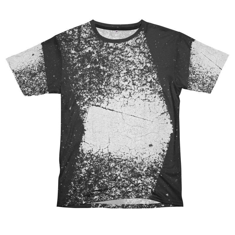Hachiman Women's Unisex French Terry T-Shirt Cut & Sew by Street Sheets