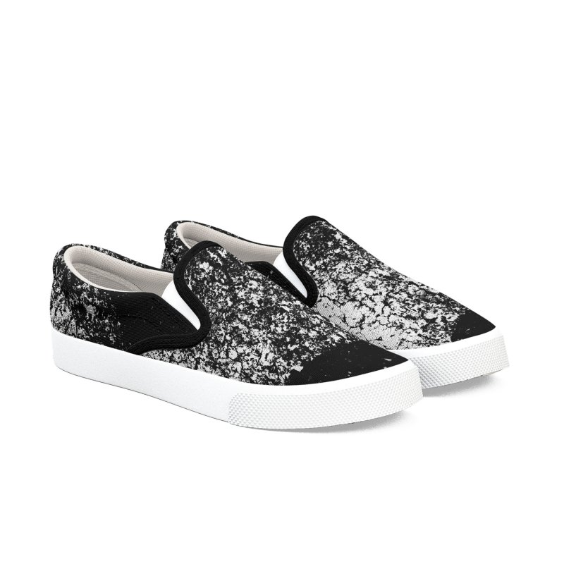 Hachiman Men's Slip-On Shoes by Street Sheets