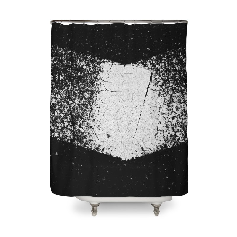 Hachiman Home Shower Curtain by Street Sheets