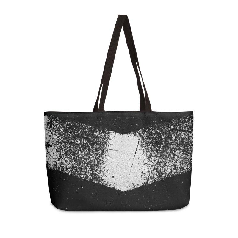 Hachiman Accessories Weekender Bag Bag by Street Sheets