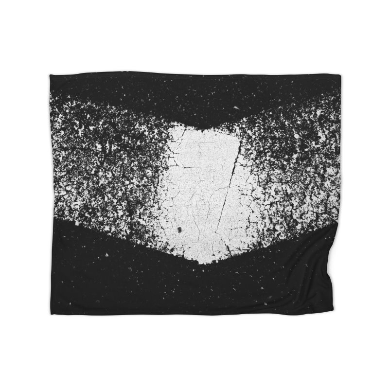 Hachiman Home Fleece Blanket Blanket by Street Sheets