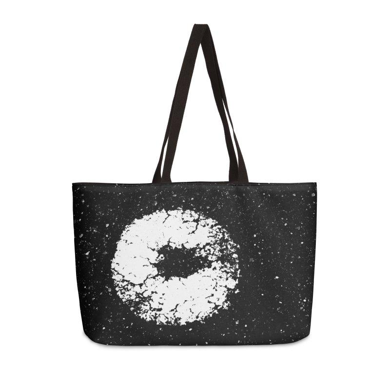 Yamanote Accessories Weekender Bag Bag by Street Sheets
