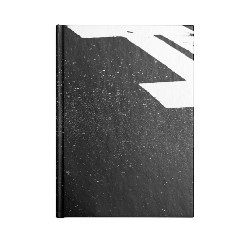 Tomigaya Accessories Blank Journal Notebook by Street Sheets