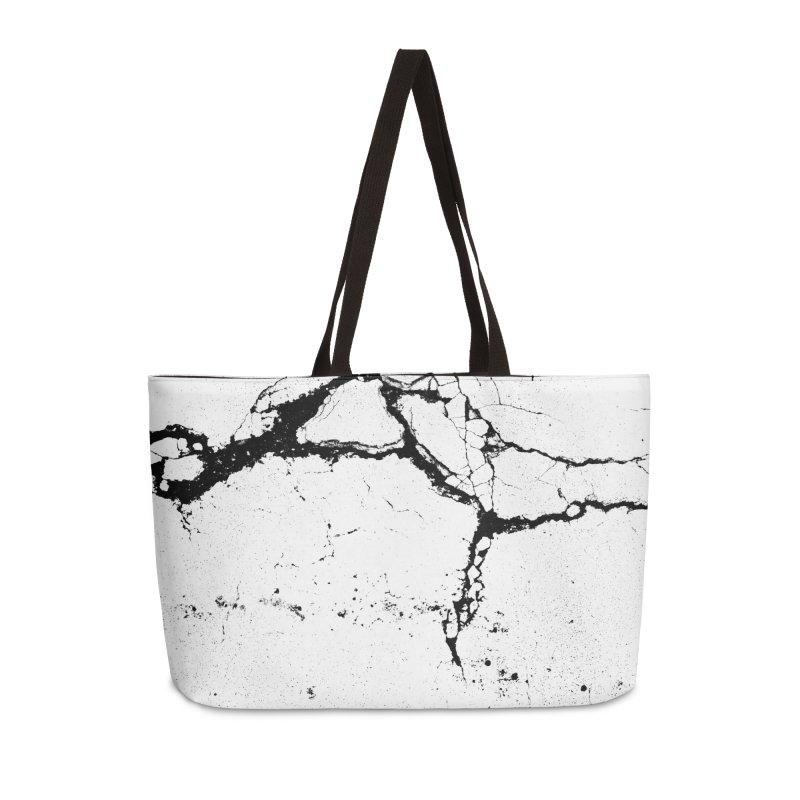 Kurakku Accessories Weekender Bag Bag by Street Sheets