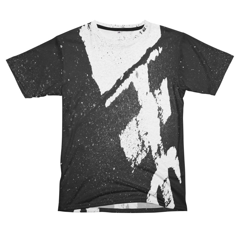 Ma Women's Unisex French Terry T-Shirt Cut & Sew by Street Sheets