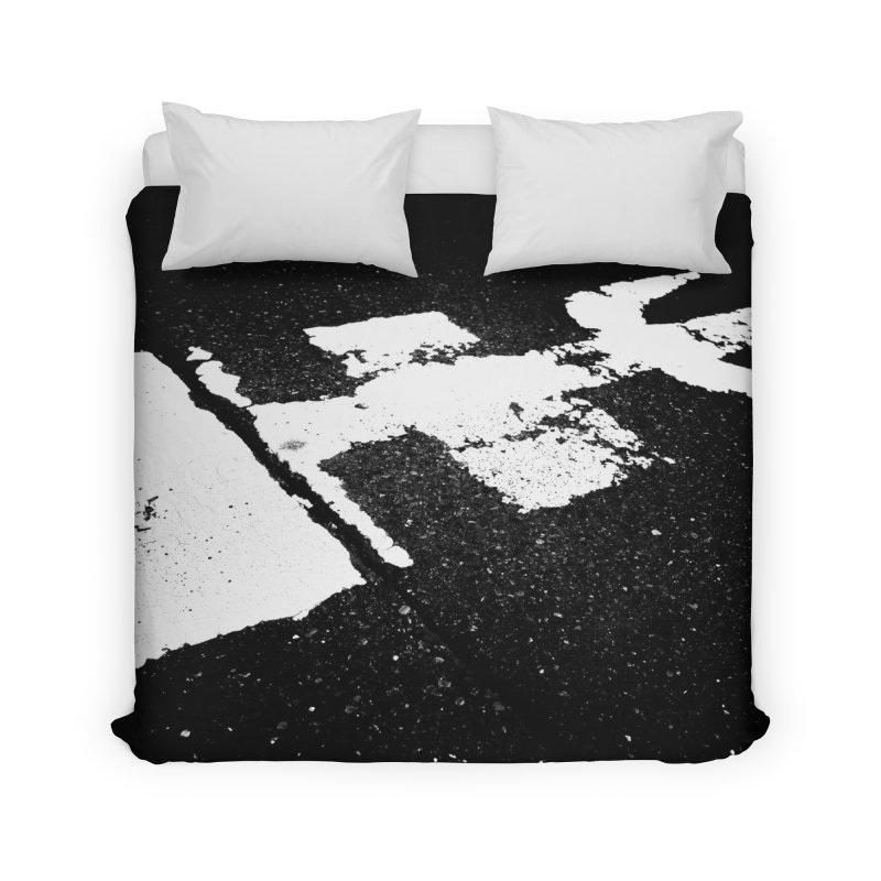 Ma Home Duvet by Street Sheets