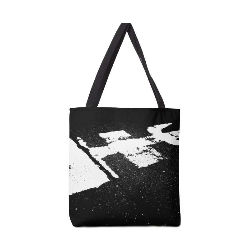Ma Accessories Tote Bag Bag by Street Sheets