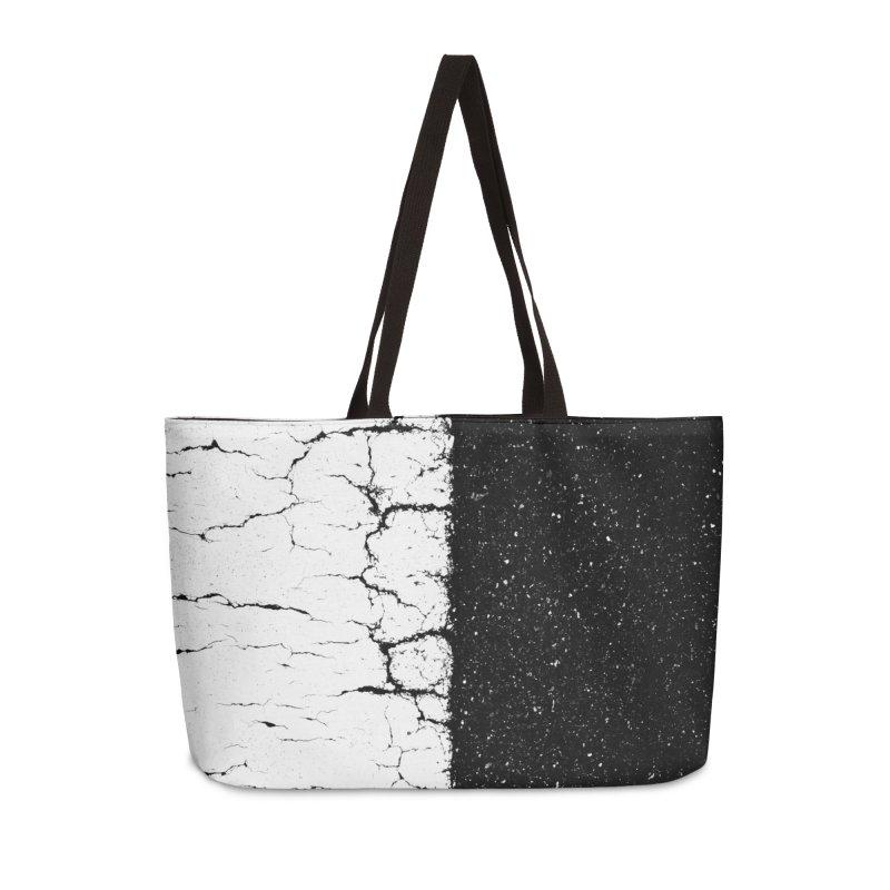 Hafu Accessories Weekender Bag Bag by Street Sheets