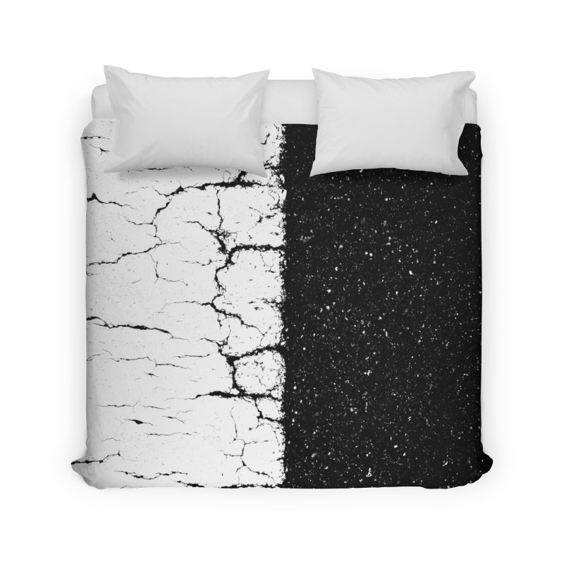 Hafu Home Duvet by Street Sheets