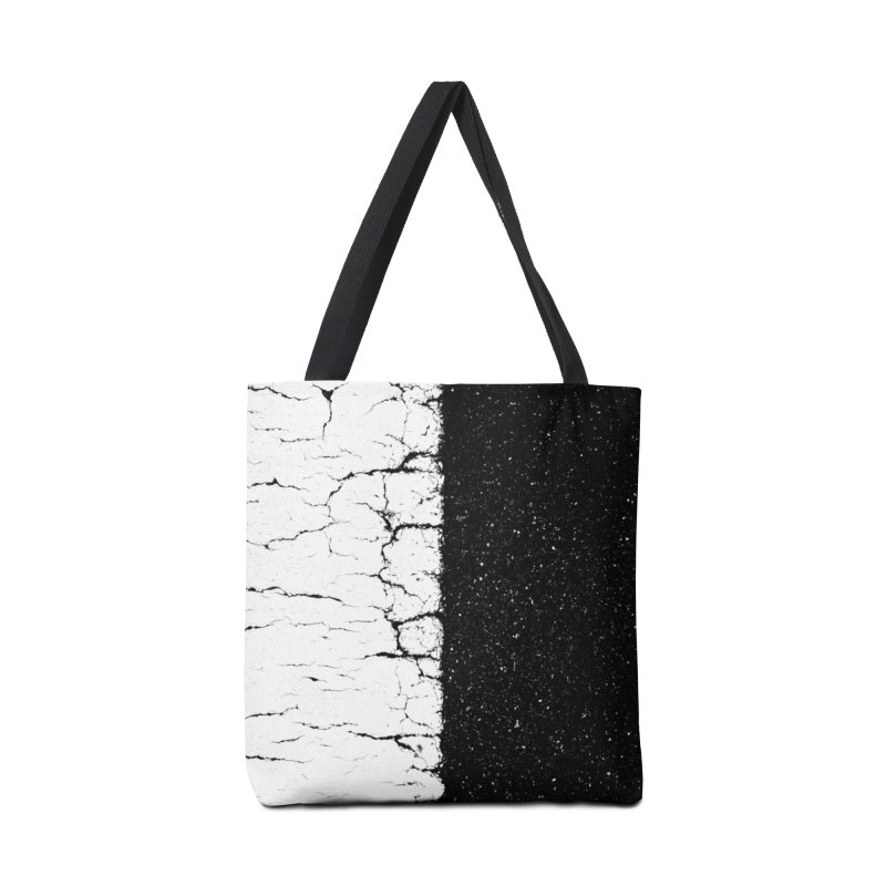 Hafu Accessories Tote Bag Bag by Street Sheets