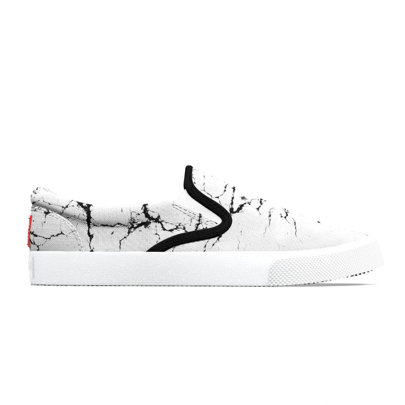 Hafu Men's Shoes by Street Sheets