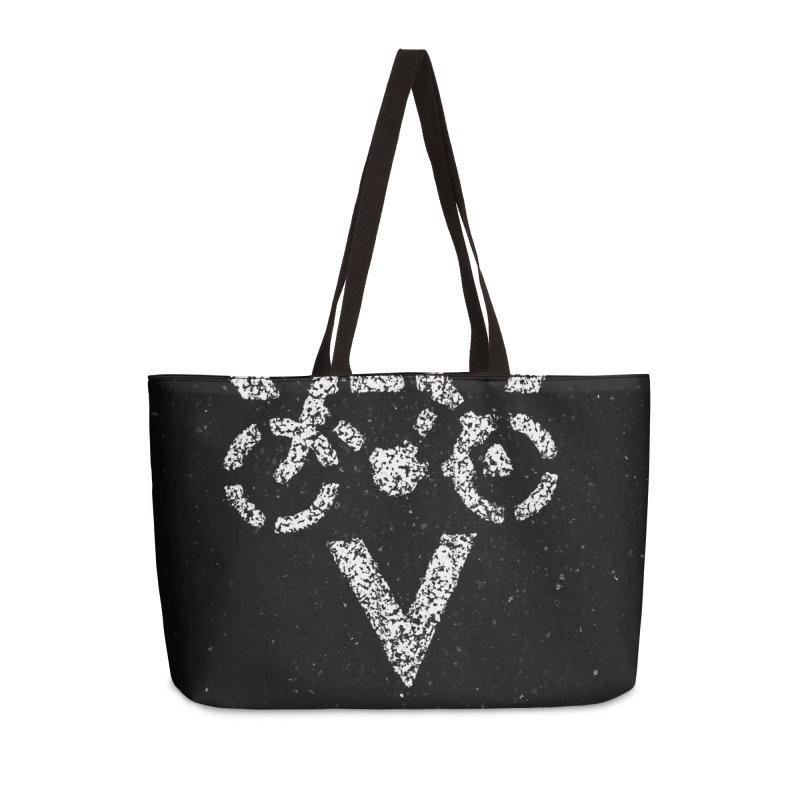 Nezu Accessories Weekender Bag Bag by Street Sheets