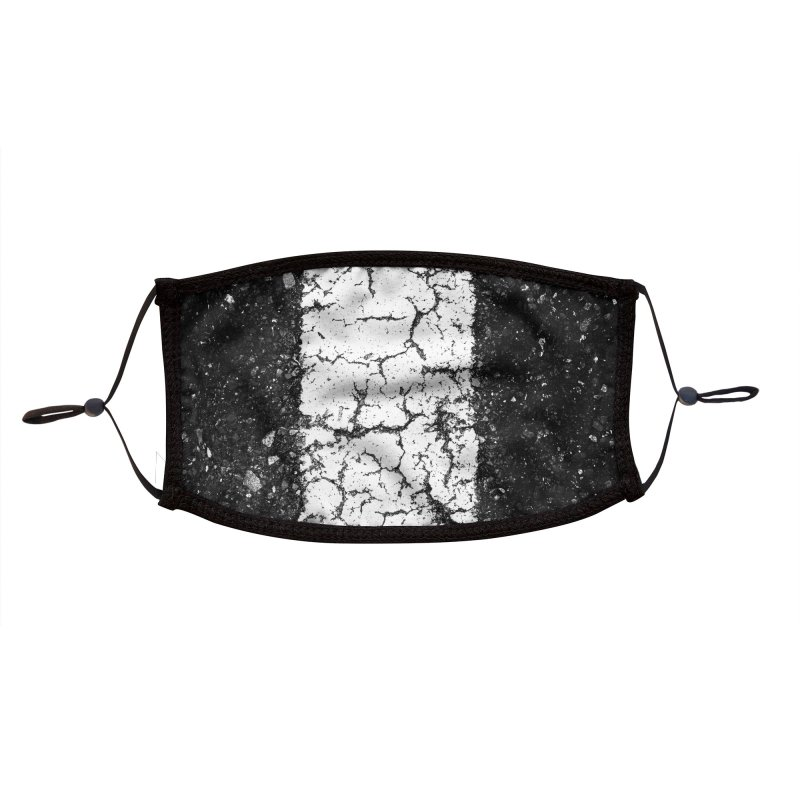 Shima Accessories Face Mask by Street Sheets