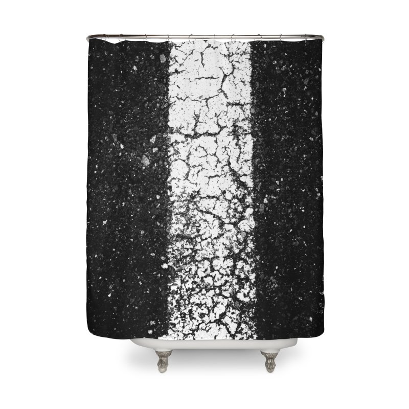 Shima Home Shower Curtain by Street Sheets