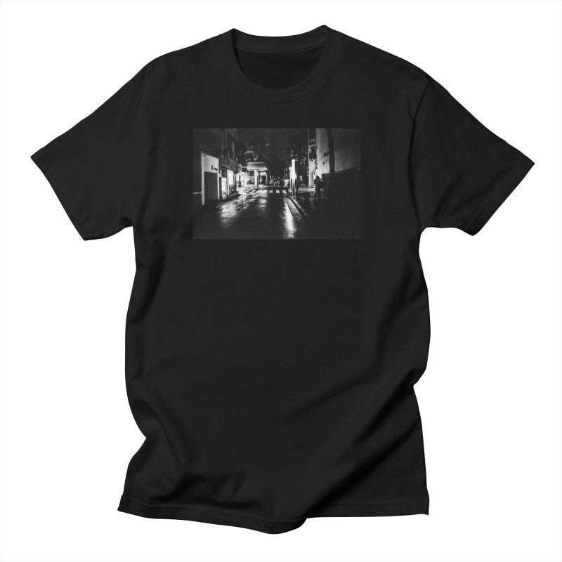 Kōsa-ji Men's T-Shirt by Street Sheets