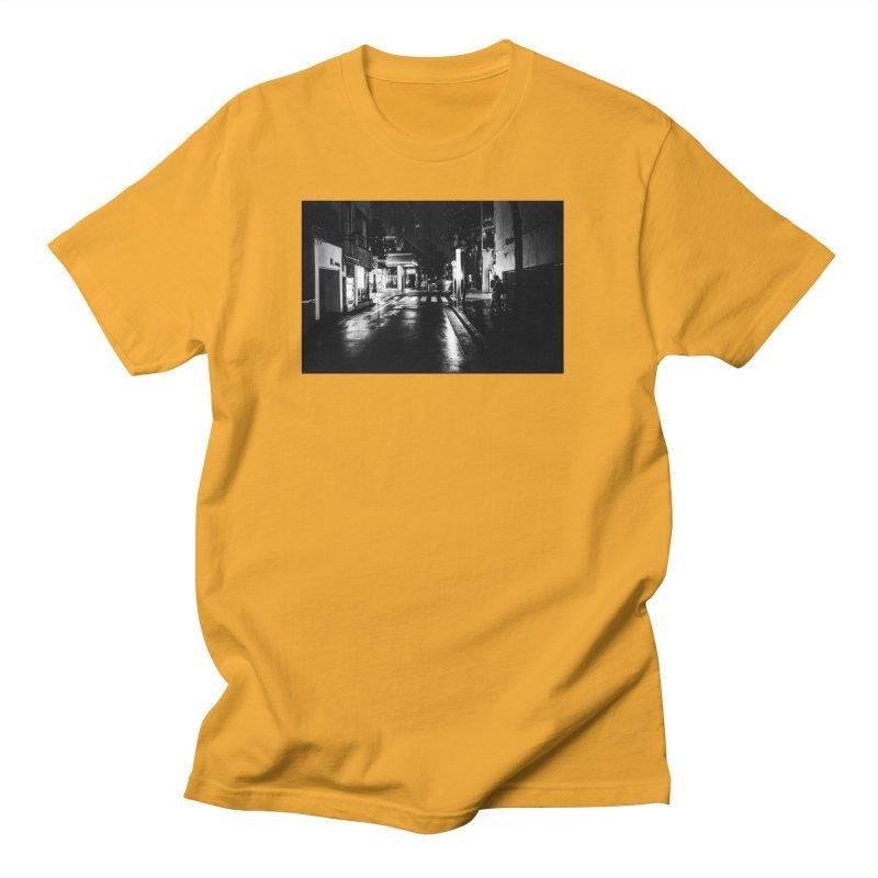 Kōsa-ji Men's T-Shirt by Street Sheets
