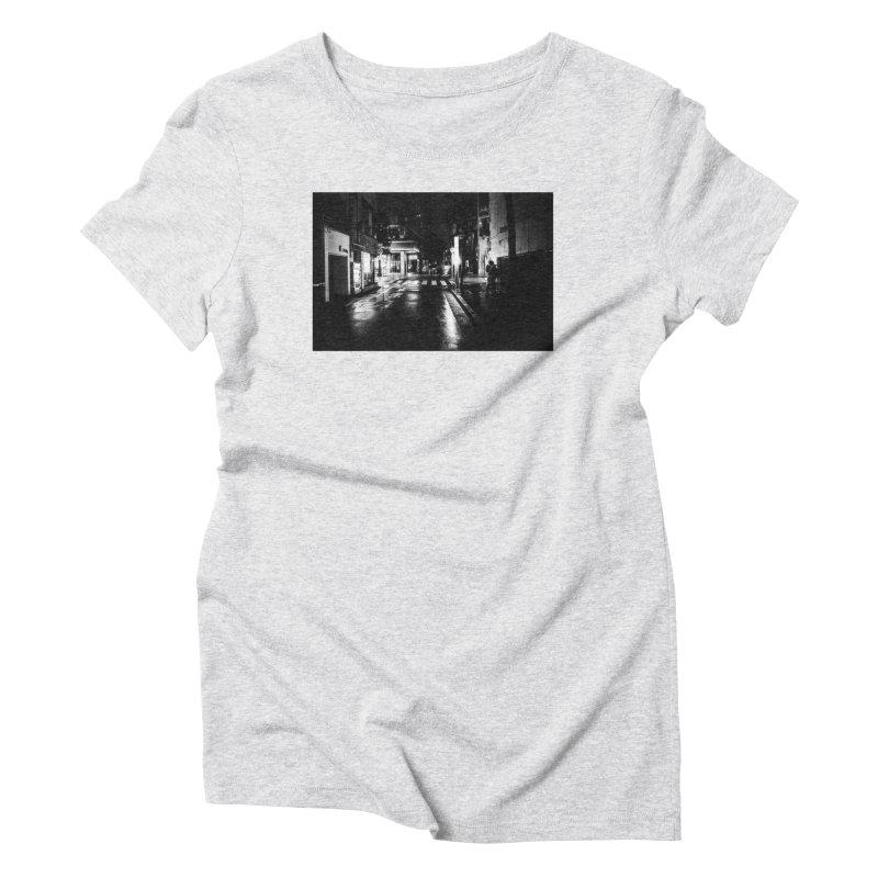 Kōsa-ji Women's T-Shirt by Street Sheets