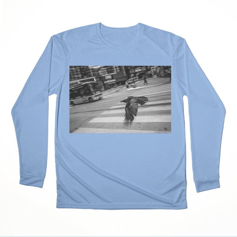 Karasu Women's Longsleeve T-Shirt by Street Sheets