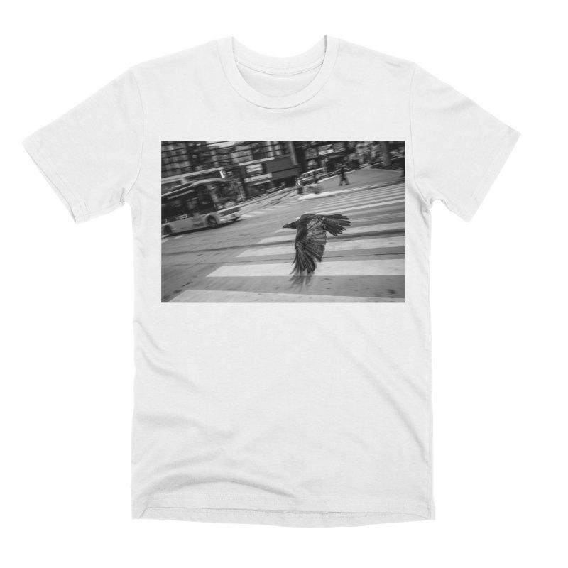 Karasu Men's T-Shirt by Street Sheets