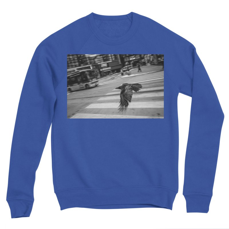 Karasu Men's Sweatshirt by Street Sheets