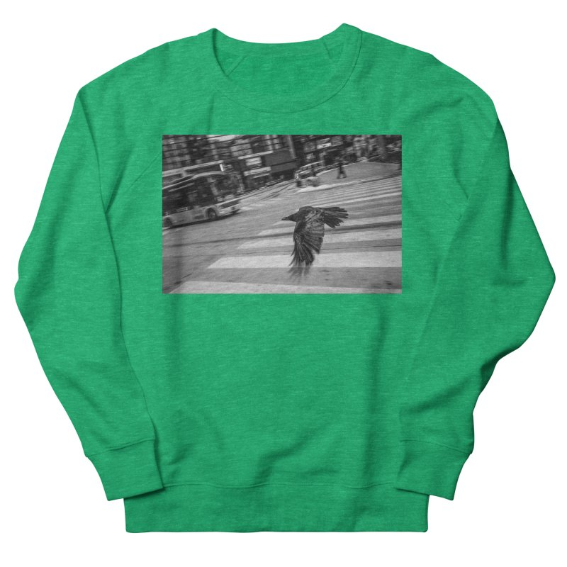 Karasu Women's Sweatshirt by Street Sheets