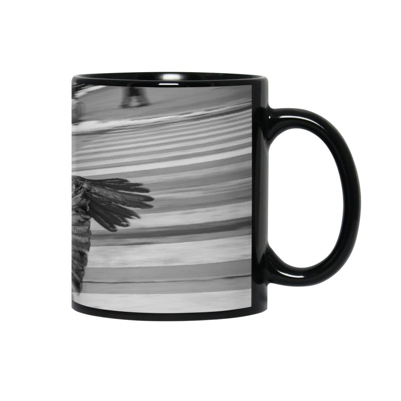 Karasu Accessories Mug by Street Sheets