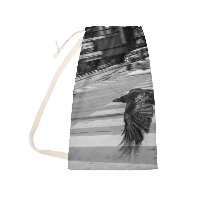 Karasu Accessories Bag by Street Sheets
