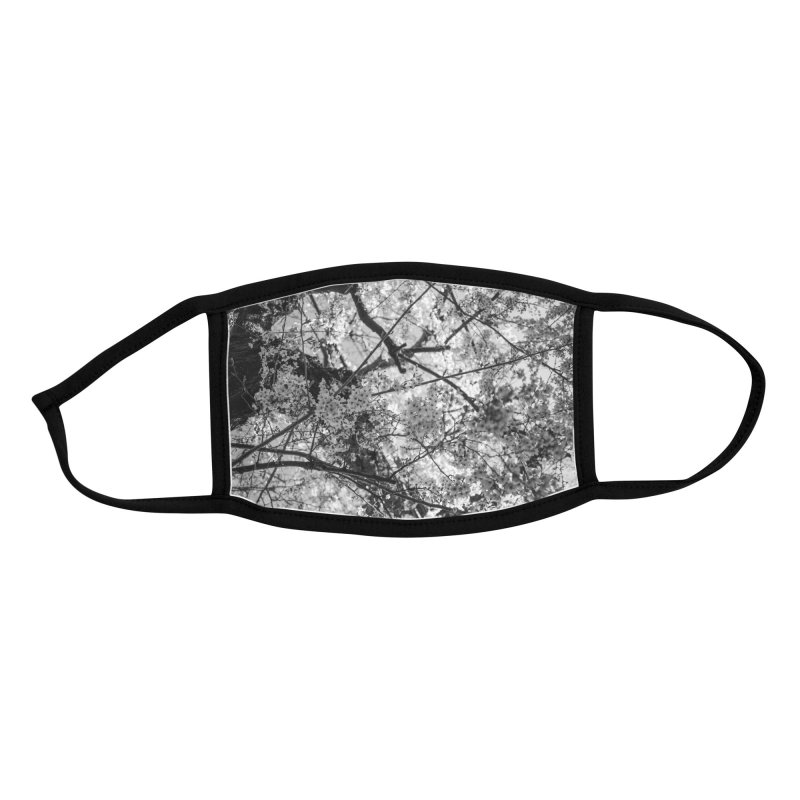 Sakura Accessories Face Mask by Street Sheets