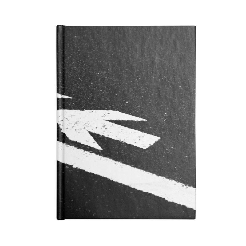 Hidari Accessories Notebook by Street Sheets