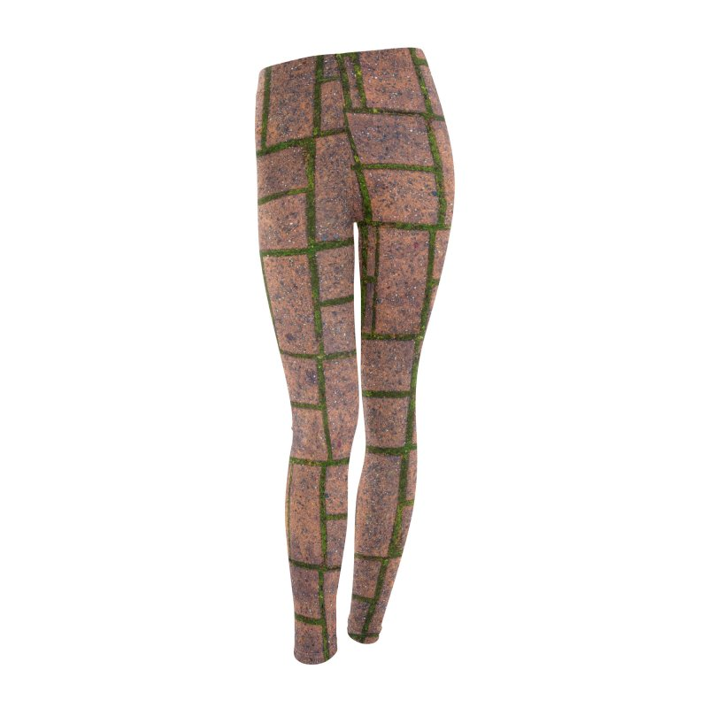 Bricks Women's Bottoms by Street Sheets