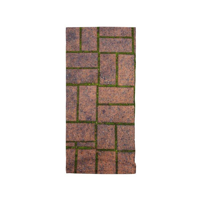 Bricks Accessories Neck Gaiter by Street Sheets