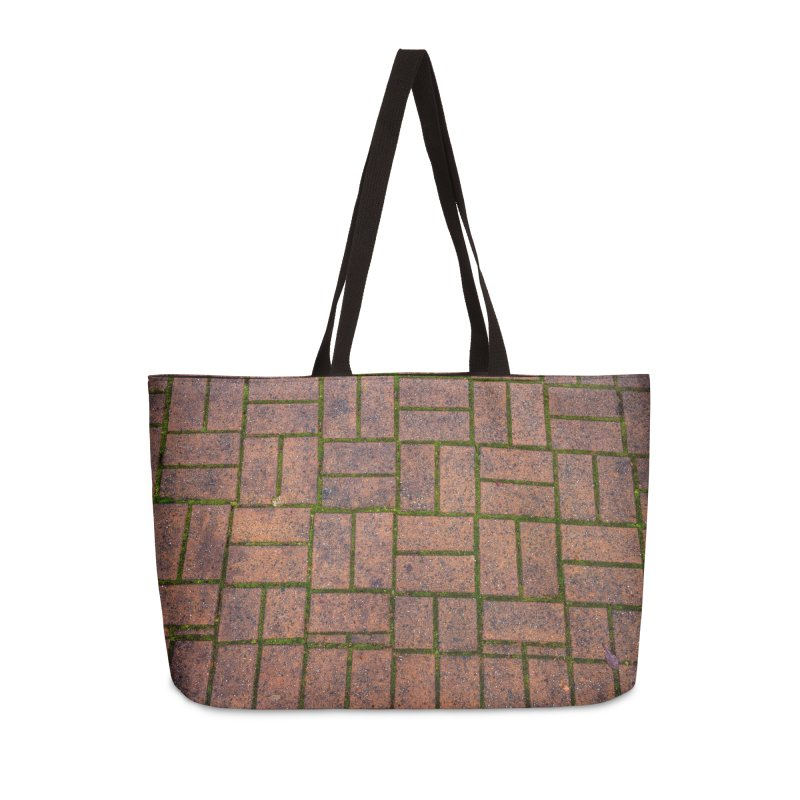 Bricks Accessories Bag by Street Sheets