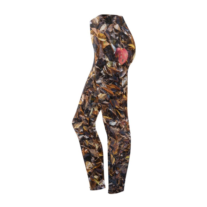 Leaves Women's Bottoms by Street Sheets