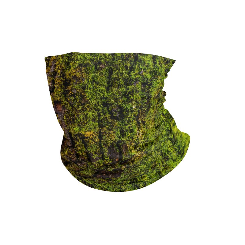 Tree Accessories Neck Gaiter by Street Sheets