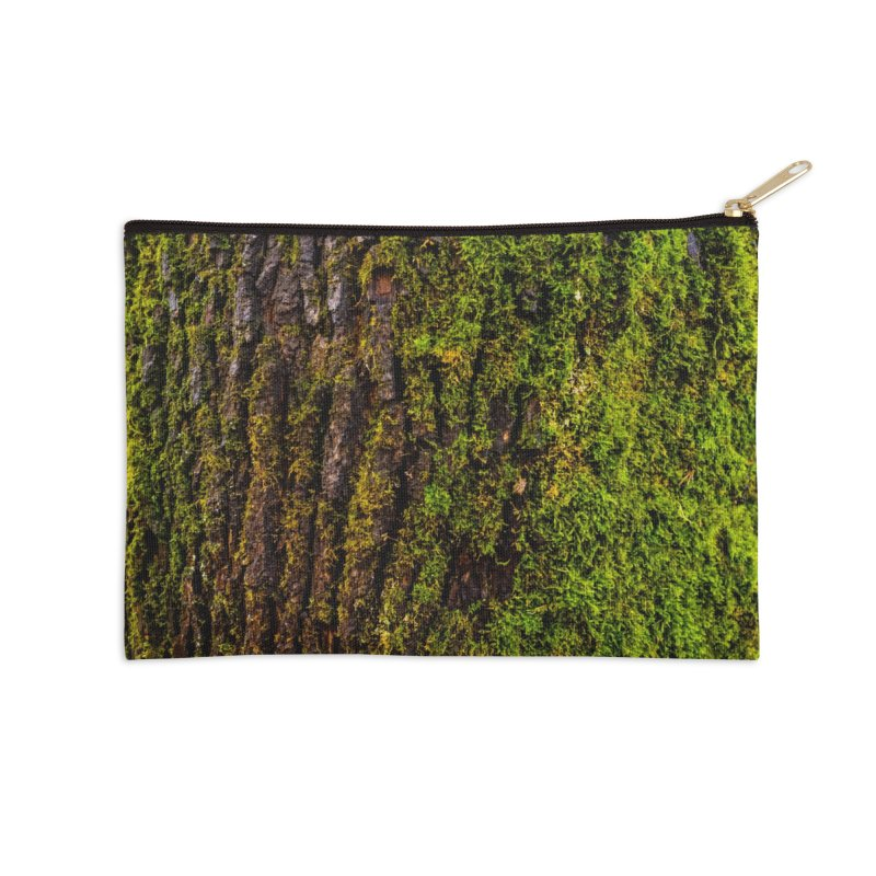 Tree Accessories Zip Pouch by Street Sheets