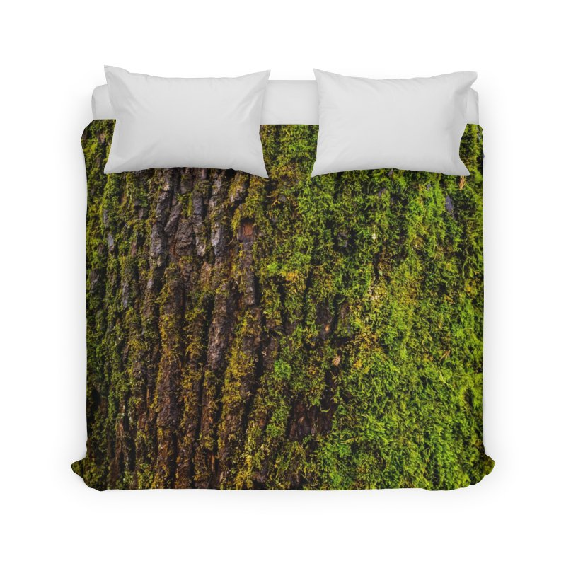 Tree Home Duvet by Street Sheets
